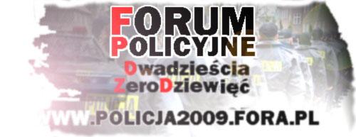 Forum FORUM POLICYJNE - REKRUTACJA DO POLICJI 2018 - TUTAJ DOWIESZ SIE O NIEJ WSZYSTKO Strona Główna